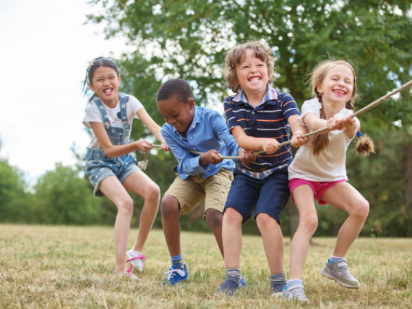 Learning that Transfers -- Social-Emotional Learning Lesson Plan