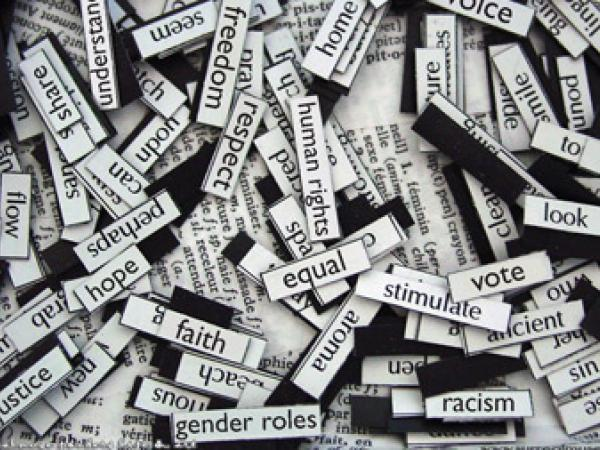 Social Justice Poetry