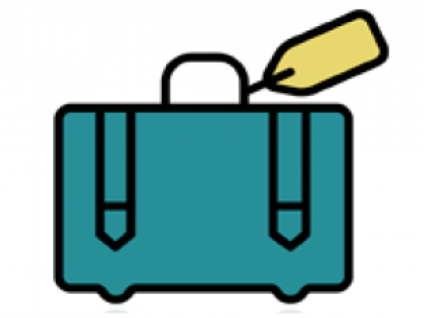 Lesson Plan: Traveling Suitcases. Grades 3-5