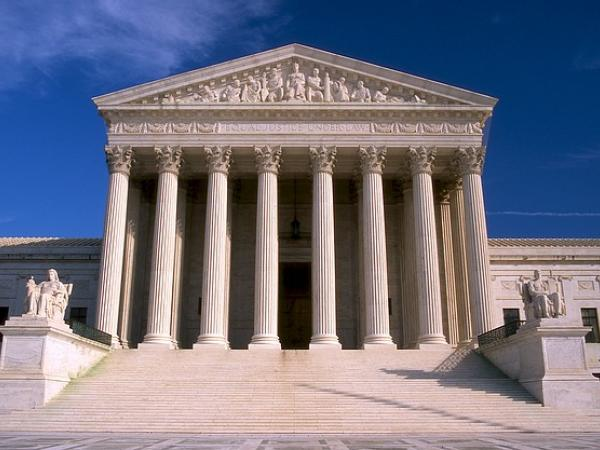 The Supreme Court and US Judiciary
