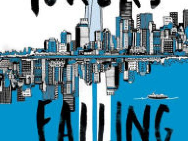 Towers Falling (book discussion guide)