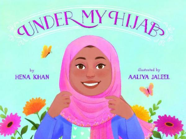 Under My Hijab (Teacher Discussion Guide)