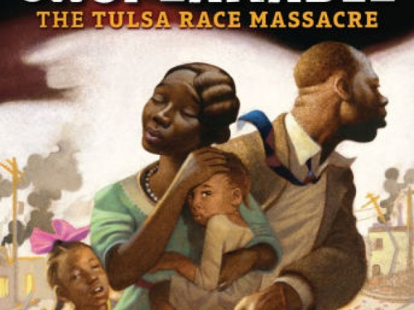 Unspeakable: The Tulsa Race Massacre (book discussion guide)