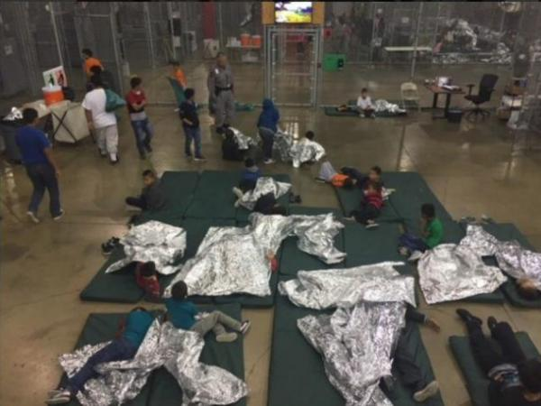 Why Are Families Being Separated and Detained at the Border?