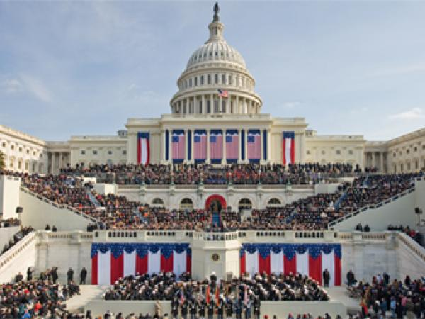 7 Ideas for Teaching about the Presidential Inauguration