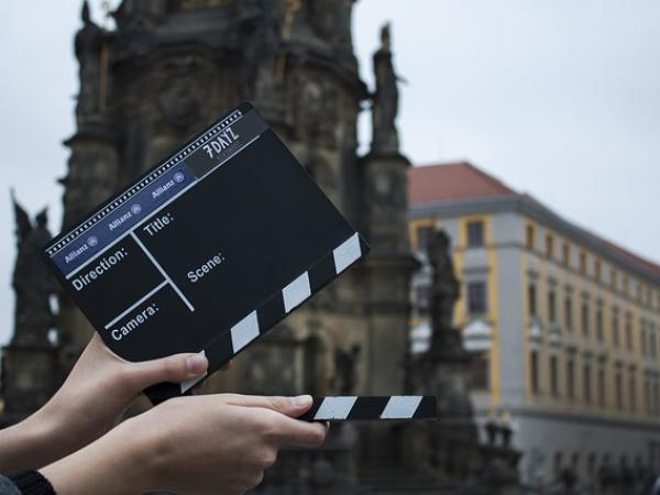 The Reel History of the World: History & Film