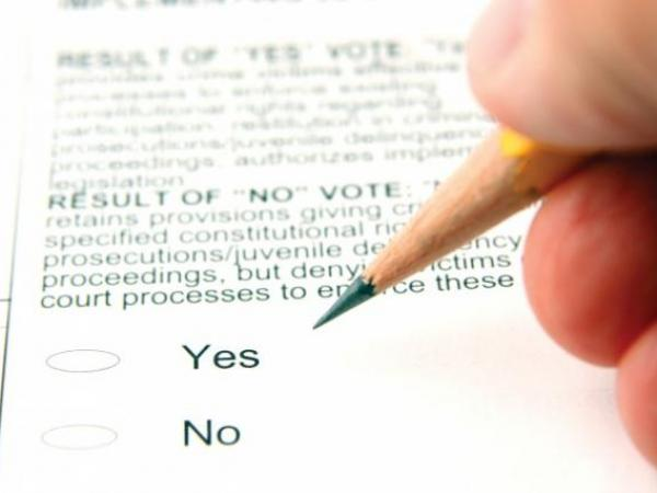 Ballot Initiatives Expand Voting Rights