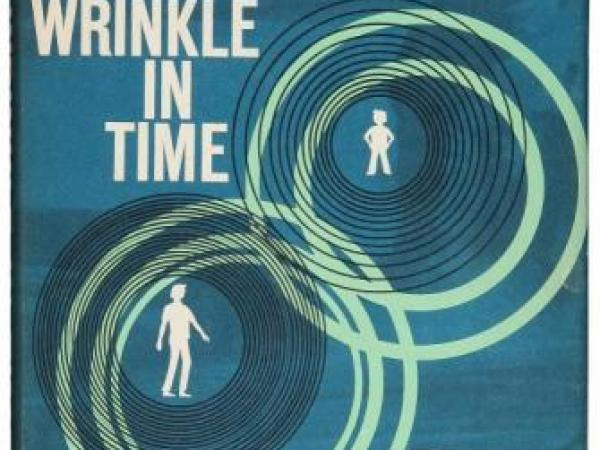 A Wrinkle in Time End of book activities