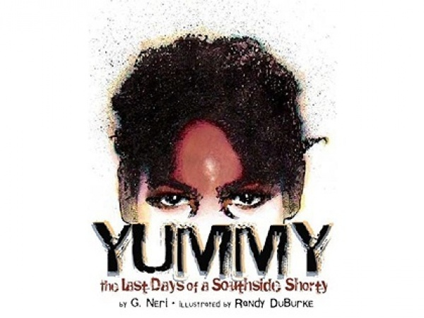 Yummy- Author and Illustrator Interview