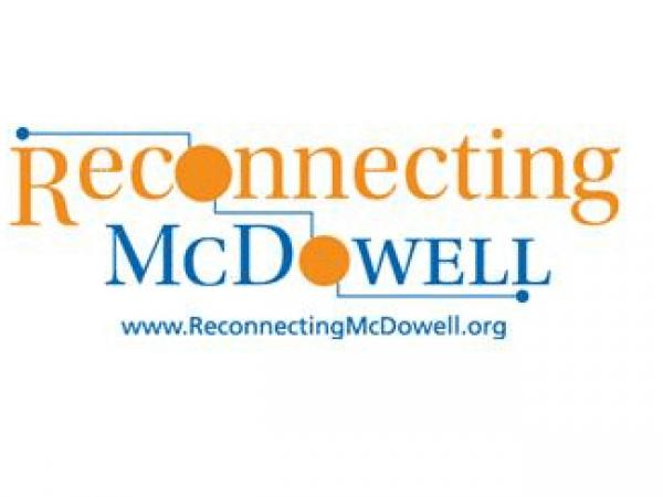Reconnecting McDowell's picture
