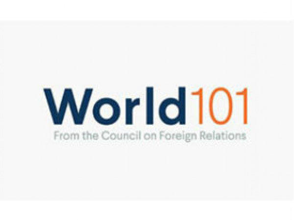 World 101 from the Council on Foreign Relations's picture