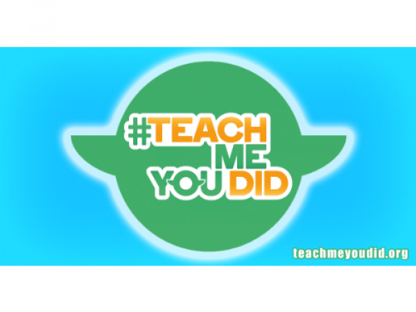#TeachMeYouDid's picture